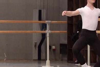 Quelle serait votre réaction si votre fils vous demande de faire de la danse classique ?