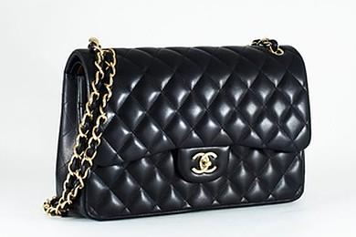 Lequel de ces sacs Chanel est votre favori?