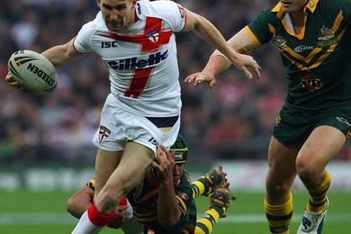Aimez vous le rugby à la télévision?