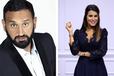 Karine Ferri VS Cyril Hanouna dans l'affaire des photos volées