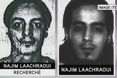 Qui est Najim Laachraoui?
