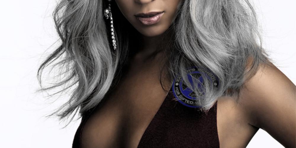Beyonce arrive comme un ouragan super sexy à l'anniversaire de Ciara