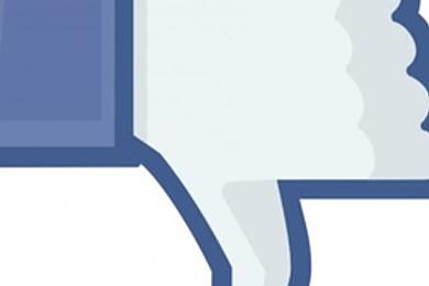 """C'est officiel, il n'y aura jamais de bouton """"j'aime pas"""" sur Facebook.Vous étiez pour, vous?"""