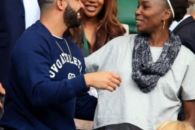 Le rappeur Drake et la joueuse de tennis Serena Williams seraient ensemble. Vous en Pensez quoi?