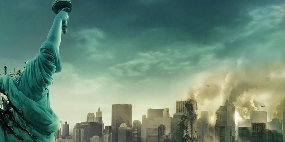 Le film secret de J.J Abrams dévaste New York