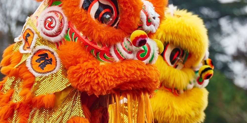 Le nouvel an chinois, c'est quoi?