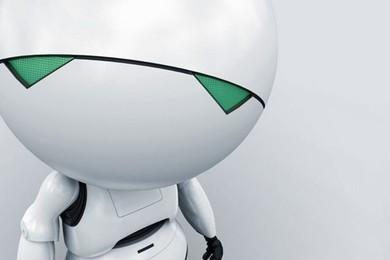 Le robot qui dit non