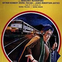 La 7 - Assassinio sul treno (Film)