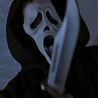 Ghostface - Scream