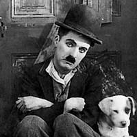 Charlie Chaplin - Vita da cani 1918