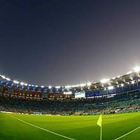 12 giugno - 13 luglio – XX Mondiali di calcio in Brasile