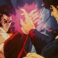 Kenshiro vs Hyo