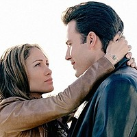 Ben Affleck e Jennifer Lopez (Gigli, 2003)