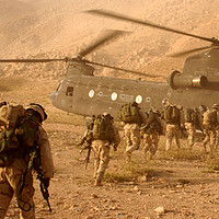 31 dicembre – Ritiro definitivo dall'Afghanistan