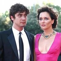 Riccardo Scamarcio e Valeria Golino (Texas, 2005)