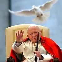 27 aprile - Santificazione di Giovanni Paolo II