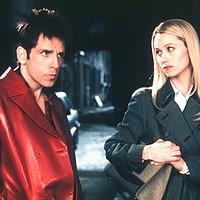 Ben Stiller e Christine Taylor (Zoolander, 2001)