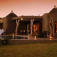 Sabi Sabi Private Game Reserve (Sud Africa)