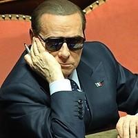 BERLUSCONI Silvio –Falsa testimonianza P2, falso in bilancio