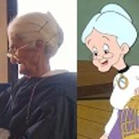 Nonna Granny