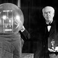 storia della lampadina : ... ? linvenzione pi? utile della storia delluomo? :: RankBank.com