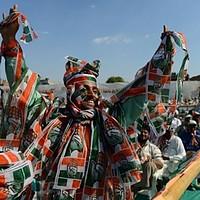 aprile - maggio - Elezioni in India