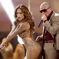 La lezione di classe di Jennifer Lopez