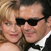 Antonio Banderas e Melanie Griffith (Two Much, 1995)
