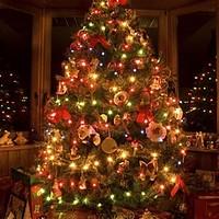 Albero di Natale classico