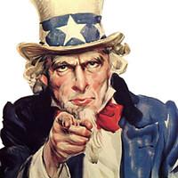 Voglio te per l'esercito degli Stati Uniti