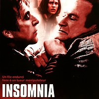Insomnia di Christopher Nolan (2002)