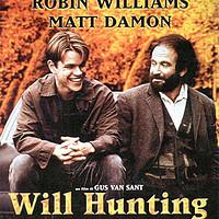 Will Hunting - Genio ribelle di Gus Van Sant (1997)