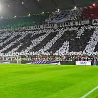 Curva Sud (Juventus)