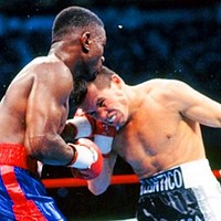 J.C.CHAVEZ vs P.WHITAKER