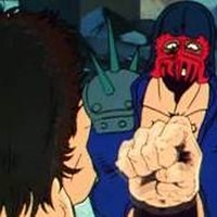 Kenshiro vs Jagger
