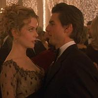 Tom Cruise e Nicole Kidman (Eyes Wide Shut, 1999)