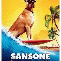 Italia 1 - Sansone (Film)