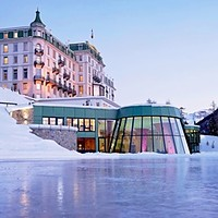 Grand Hotel Kronenhof (Svizzera)