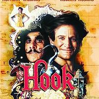 Hook - Capitan Uncino di  Steven Spielberg (1991)
