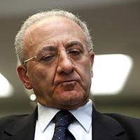 DE Luca Vincenzo (PD) – Truffa ai danni dello Stato