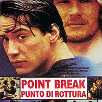 Point Break (Kathryn Bigelow, 1991)