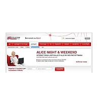 Alice Night & Weekend