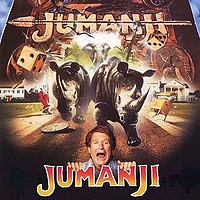 Jumanji di Joe Johnston (1995)