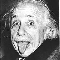 Zio Albert Einstein - 1951