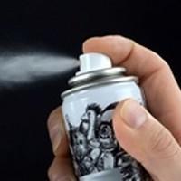 Voglio assolutamente provare lo Spray batterico
