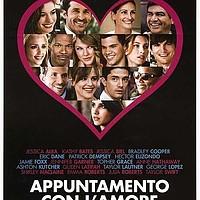 Canale 5 - Appuntamento con l'amore (Film)