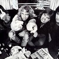 Stic***i! I Metallica sono morti artisticamente da 25 anni.