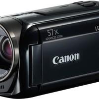 Canon LEGRIA HF R506 Videocamera Digitale
