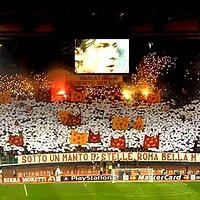 Curva Sud (AS Roma)