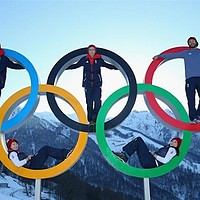 7 - 23 febbraio – XXII Giochi Olimpici invernali a Soči
